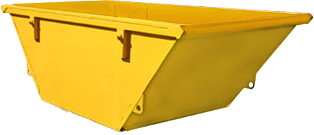 contact us for large commercial skip bins